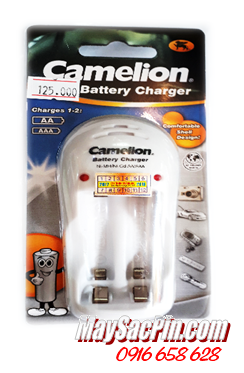 Camelion BC-1009, Máy sạc pin Camelion BC-1009, sạc 1 đến 2 pin AA, AAA | HẾT HÀNG