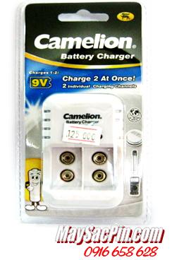 BC-1020B, Máy sạc pin 9V Camelion BC-1020B (Không kèm pin)| TẠM HẾT HÀNG