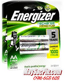 Energizer NH15-PPRP2, Pin sạc AA2000mAh 1.2v Energizer NH15-PPRP2 Japan