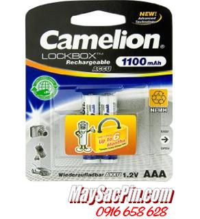 Camelion NH-AAA1100LBP2, Pin sạc AAA1100mAh 1.2v Camelion NH-AAA1100LBP2 chính hãng Made in China