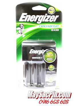 Máy sạc pin AA-AAA Energizer CHVC4 (không kèm pin)    CÒN HÀNG