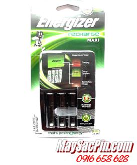 Energizer CHVCM4, Máy sạc pin Energizer CHVCM4,sạc 2-4 pin AA&AAA|CÒN HÀNG