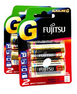 Fujitsu LR14, Pin trung C 1.5v Alkaline Fujitsu LR14 (Japan)| HẾT HÀNG