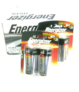Energizer E95BP2, Pin đại D Energizer E95BP2 Alkaline 1.5v Made in USA