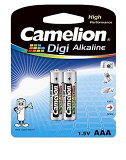 Camelion LR6DG/2B, Pin AA 1.5v Alkaline Camelion LR6DG/2B (Vỉ 2viên)
