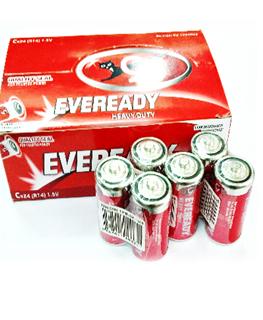 Eveready 1035 BP2, Pin trung C 1,5V Eveready 1035 BP2 Heavy Duty