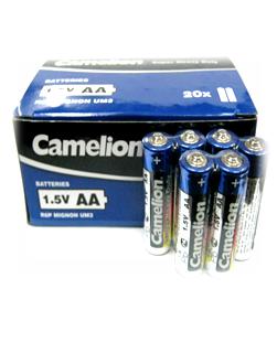 Camelion R6P/2S, Pin AA 1.5v Camelion R6P/2S Heavy Duty chính hãng
