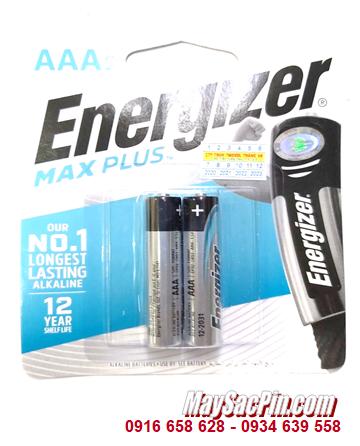 Pin Energizer EP92RP2T (LR03); Pin AAA 1.5v Energizer EP92RP2T (LR03) tuổi thọ 12 năm _ Singapore _Vỉ 2viên