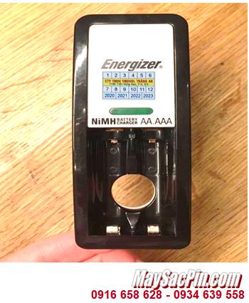 Energizer CH2PC3; Máy sạc pin Energizer CH2PC3 _Sạc được 1-2 pin AA-AAA (Máy sạc không kèm Pin)